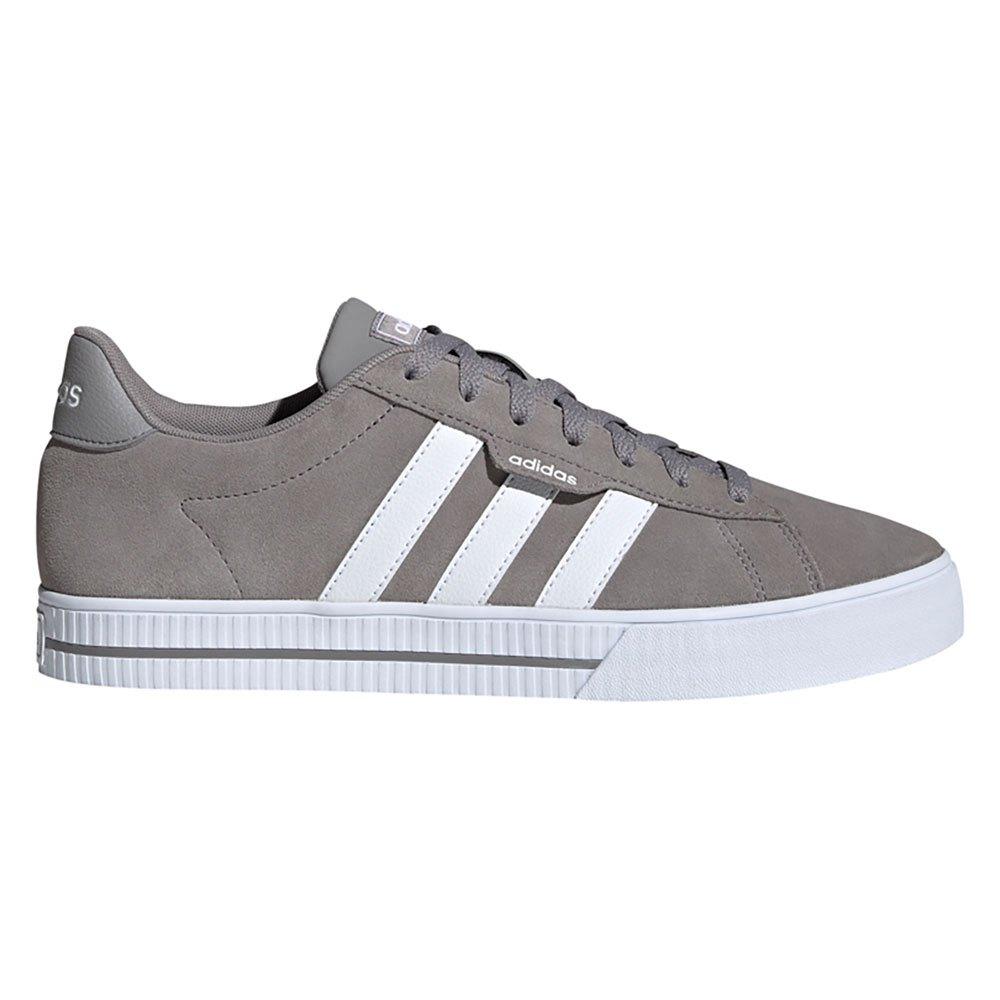 Adidas Daily 3.0 EU 46 Dove Grey / Ftwr White / Dove Grey