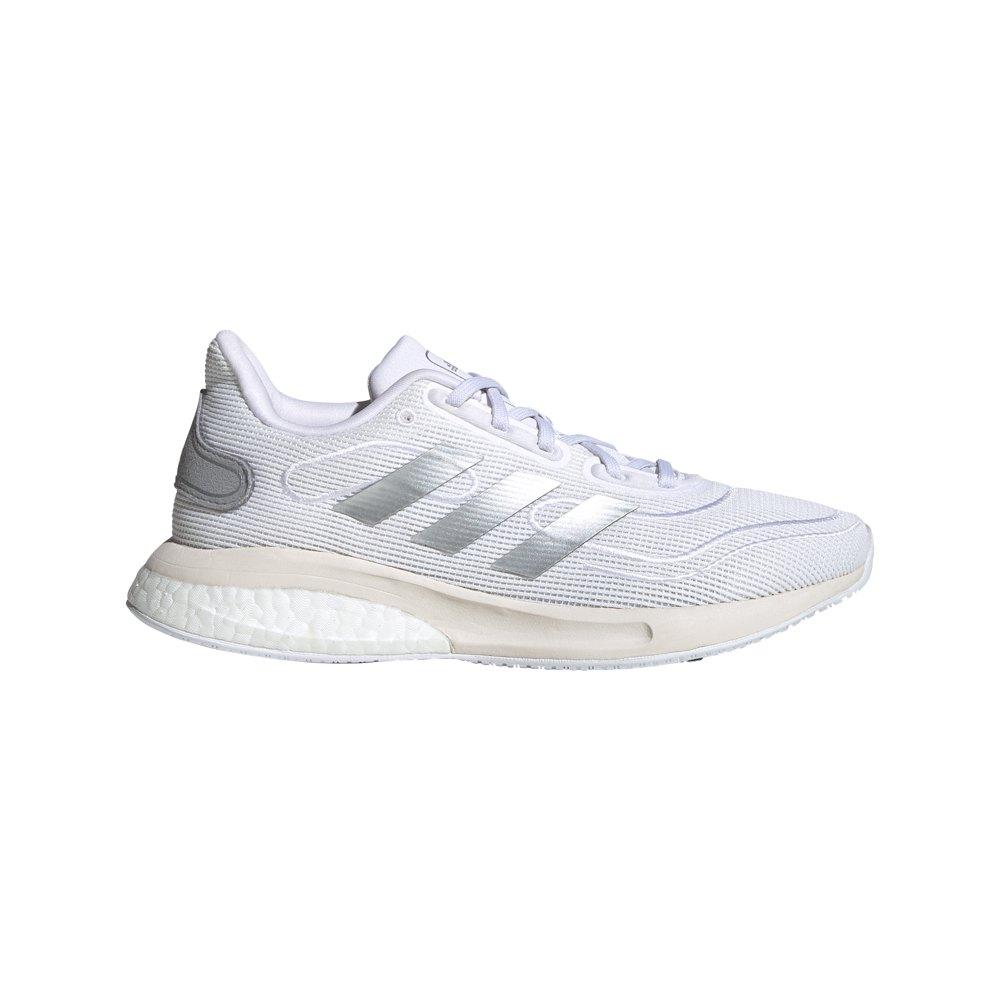 Adidas Supernova EU 40 Ftwr White / Silver Metalic / Chalk White