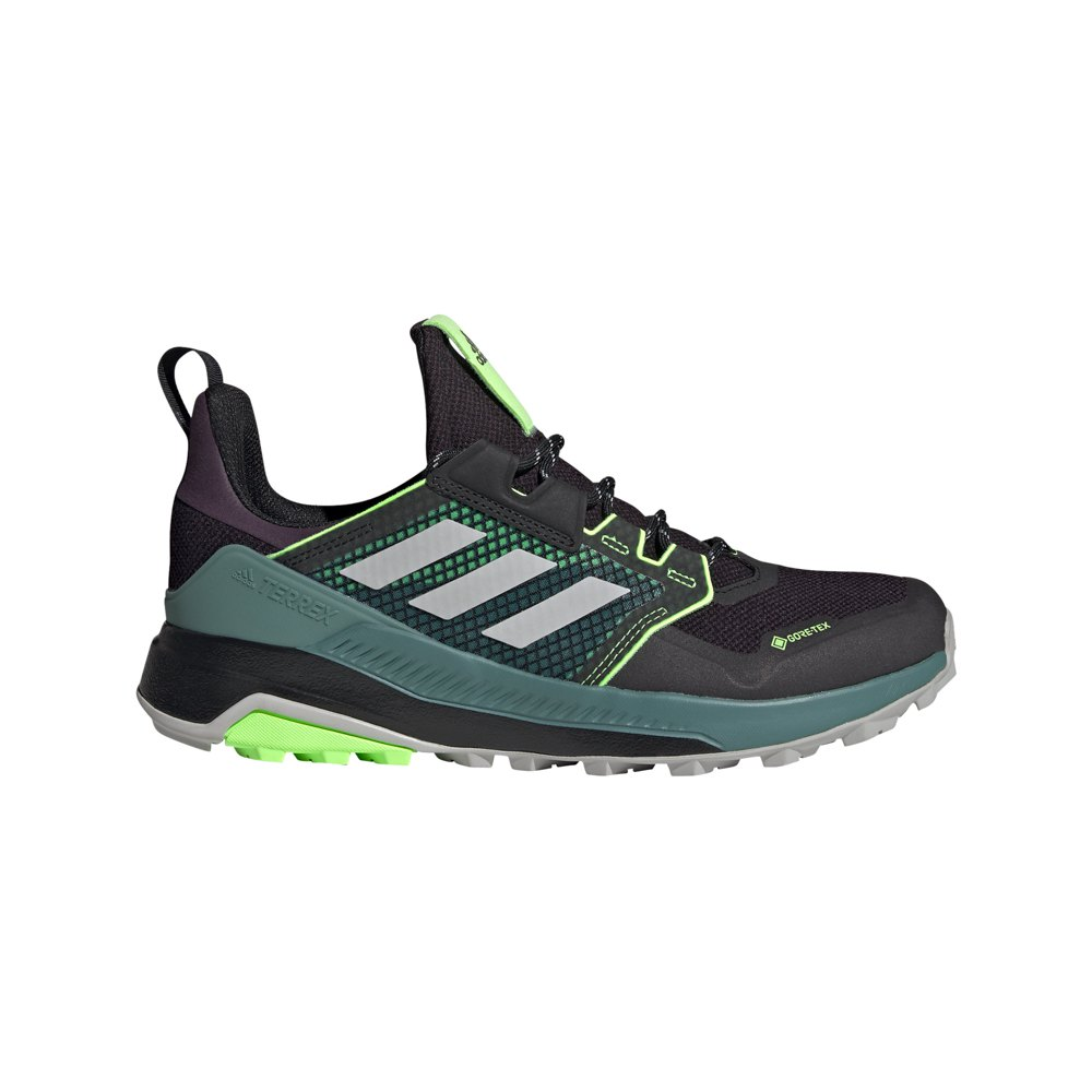 Adidas Terrex Trailmaker Goretex EU 45 1/3 Noble Purple / Grey Two / Signal Green