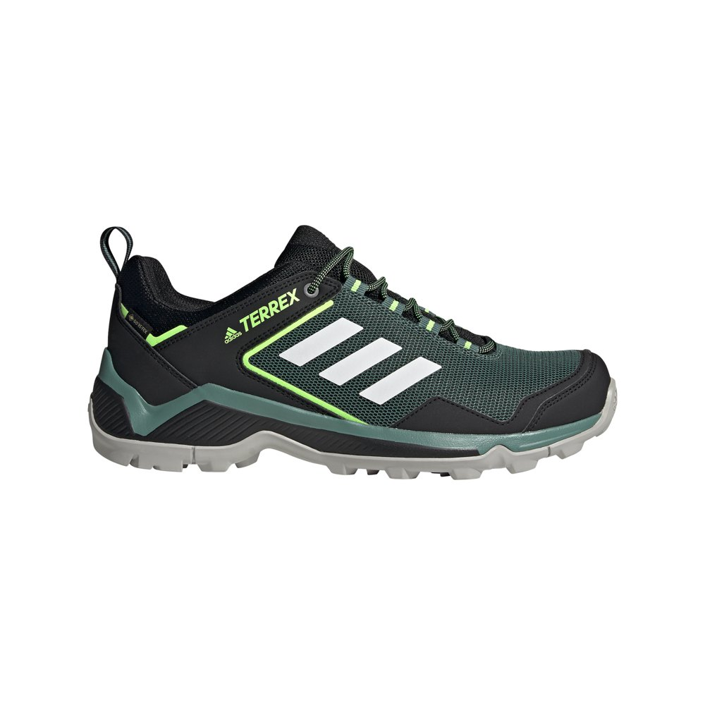 Adidas Terrex Eastrail Goretex EU 41 1/3 Core Black / Crystal White / Tech Emerald