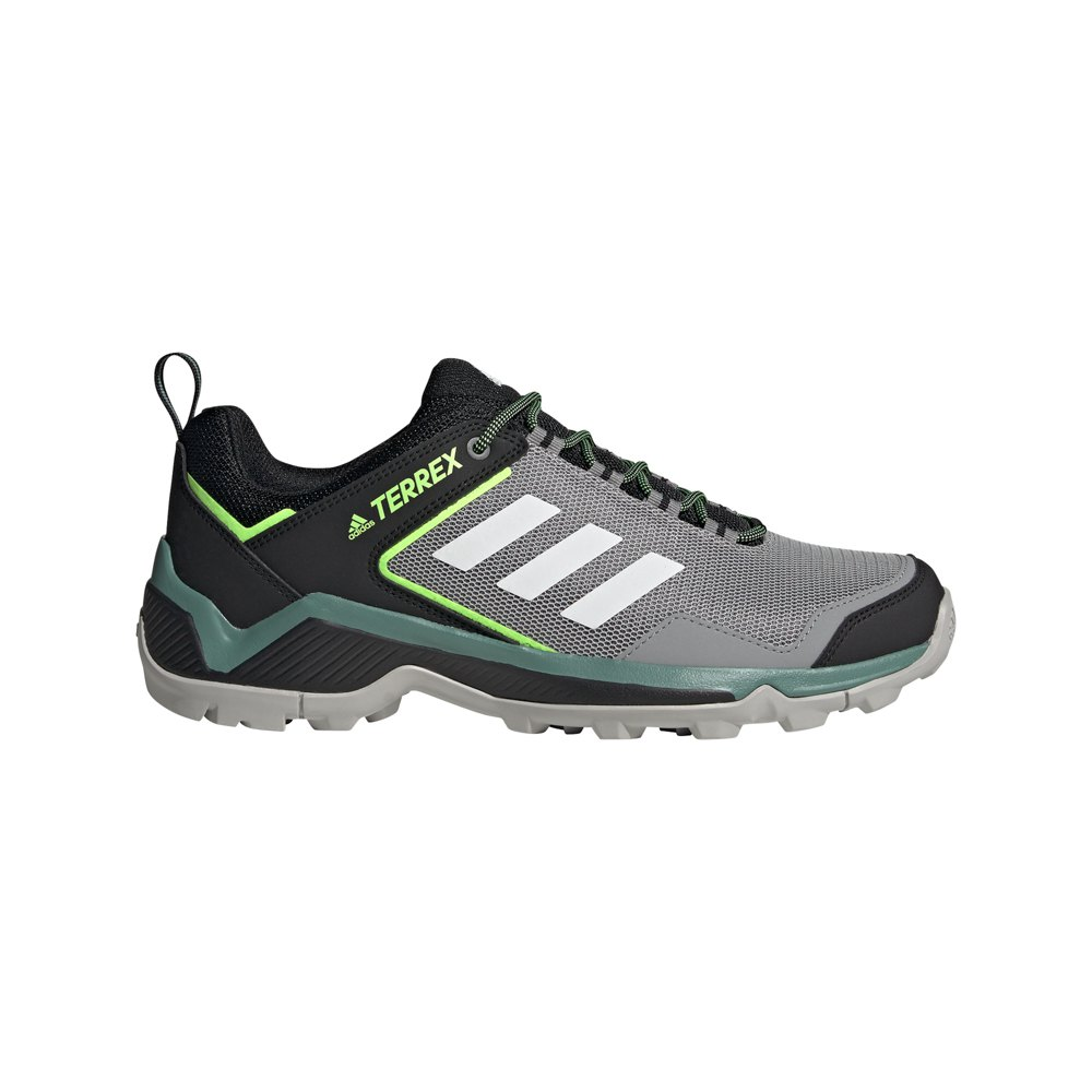 Adidas Terrex Eastrail EU 46 2/3 Grey Two / Crystal White / Tech Emerald