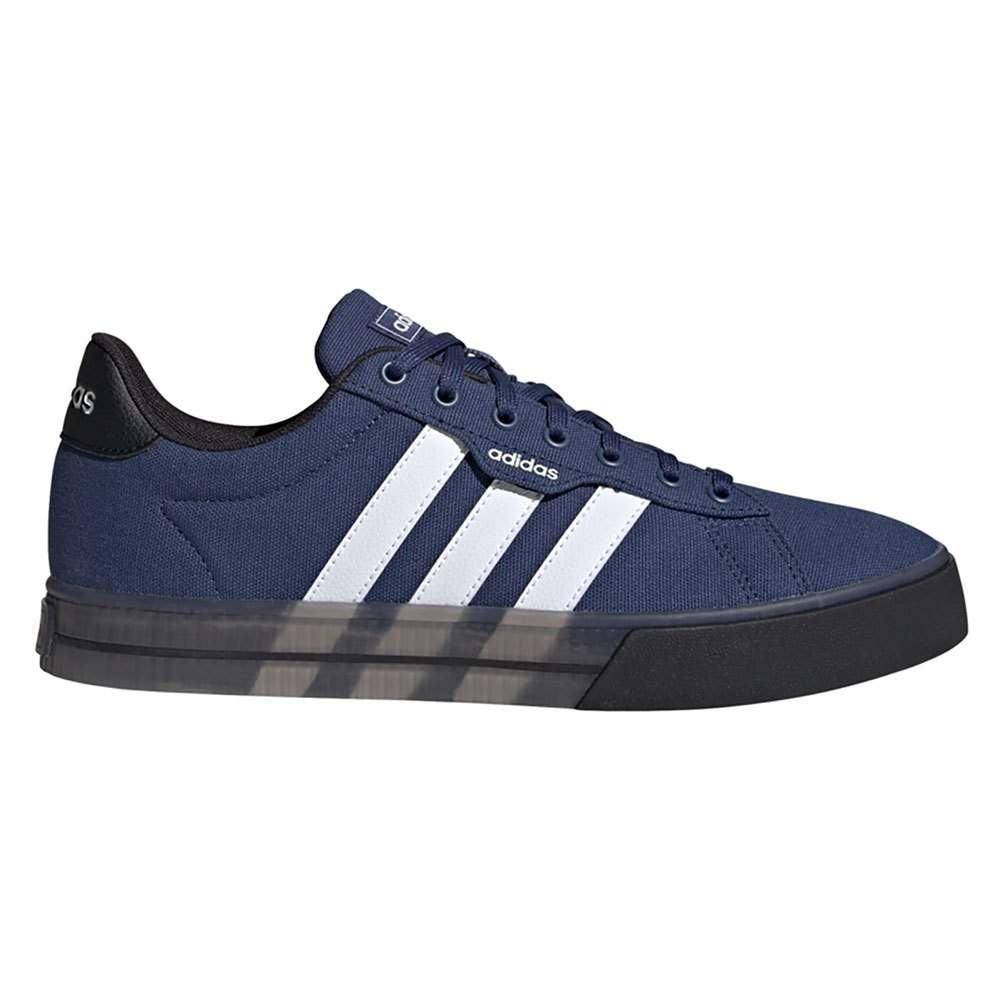 Adidas Daily 3.0 EU 47 1/3 Tech Indigo / Ftwr White / Core Black