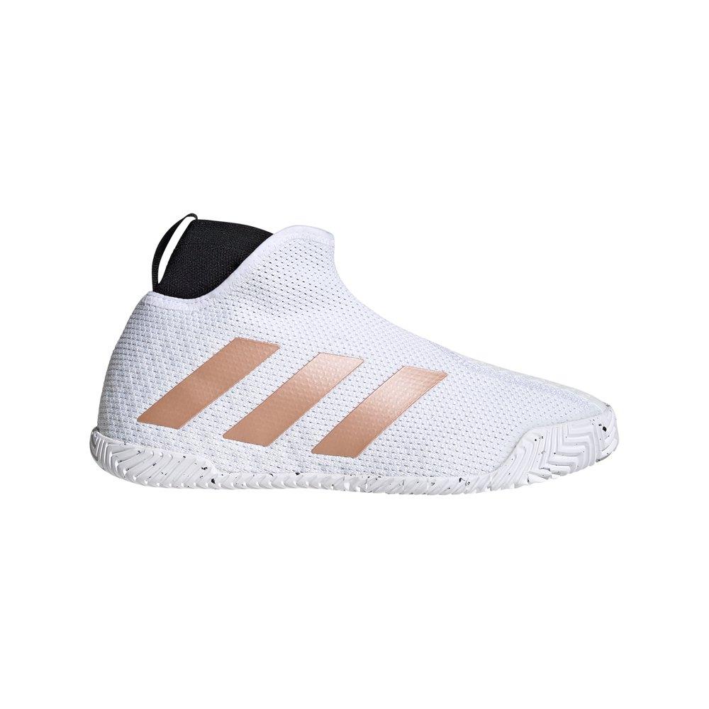 Adidas Stycon EU 39 1/3 Ftwr White / Copper Metalic / Core Black