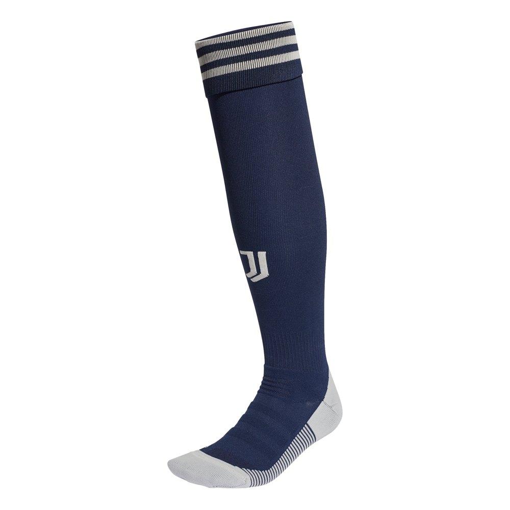 Adidas Chaussettes Juventus Extérieur 20/21 M Night Indigo / Alumina