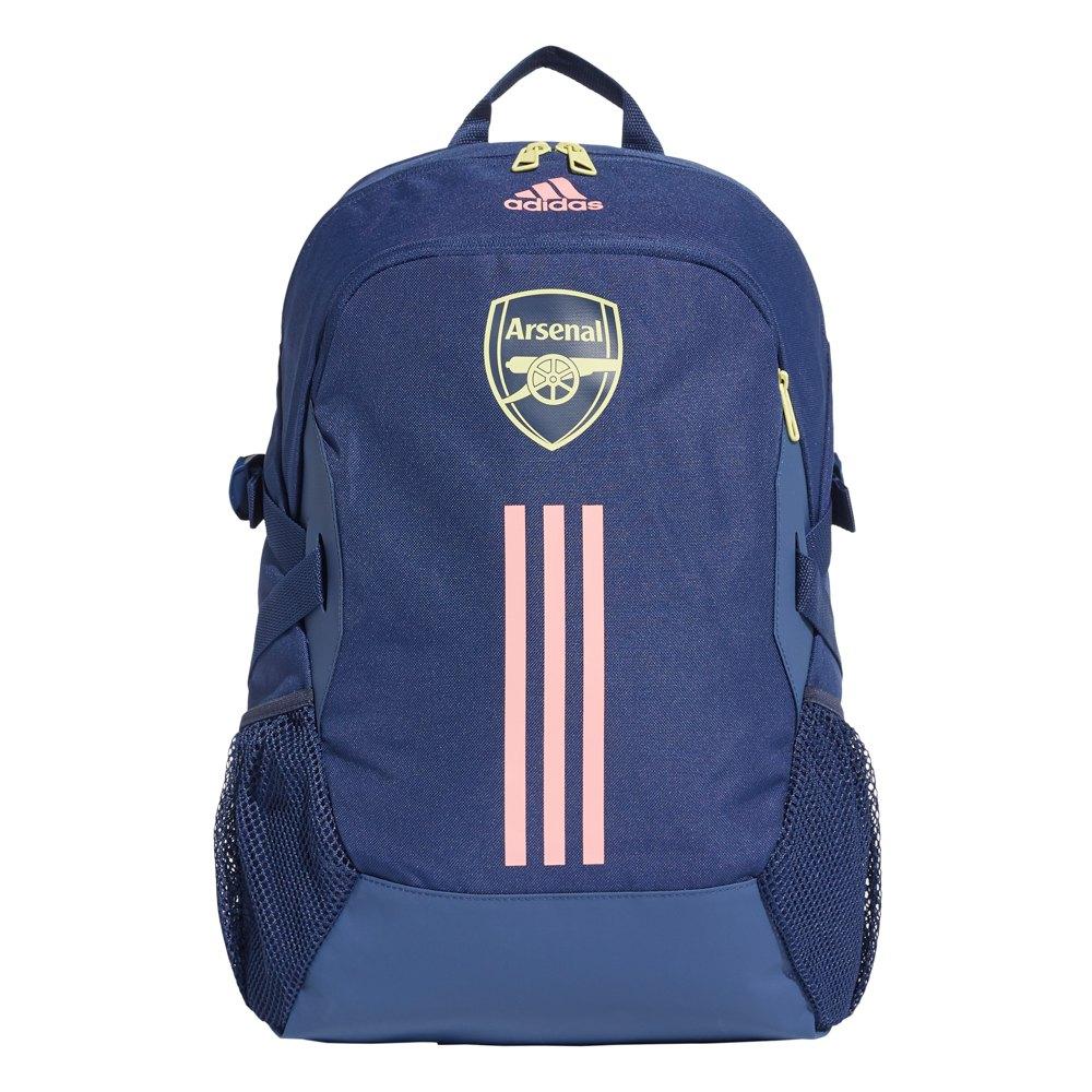 Adidas Arsenal Fc One Size Tech Indigo / Glory Pink / Yellow Tint