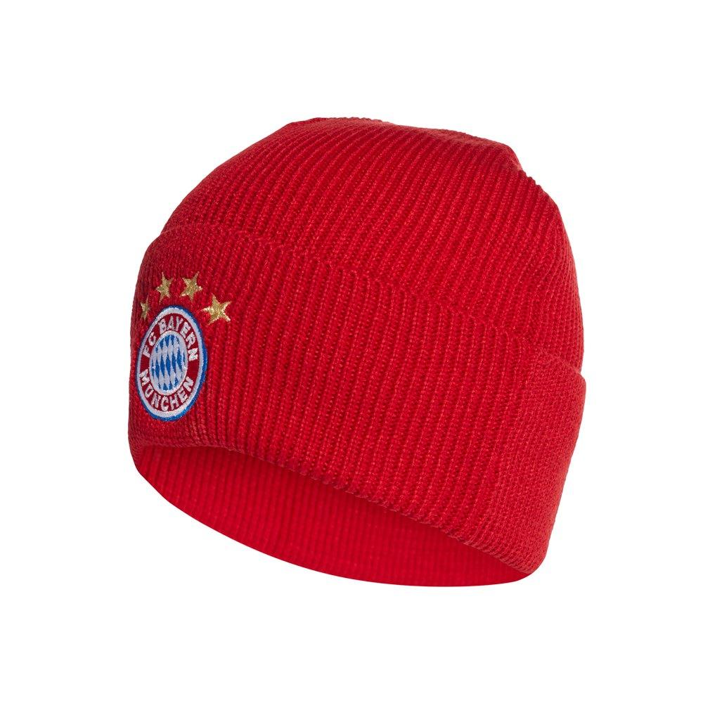 Adidas Fc Bayern Munich 58 cm Fcb True Red / White