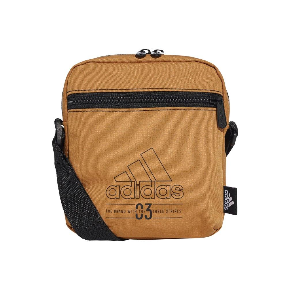 Adidas Bb Organizeranizer One Size Mesa / Mesa / Black