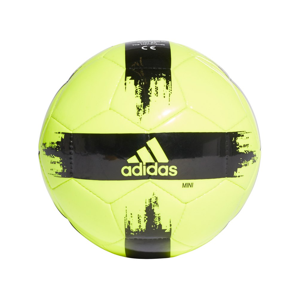 Adidas Epp Mini 0 Solar Yellow / Black