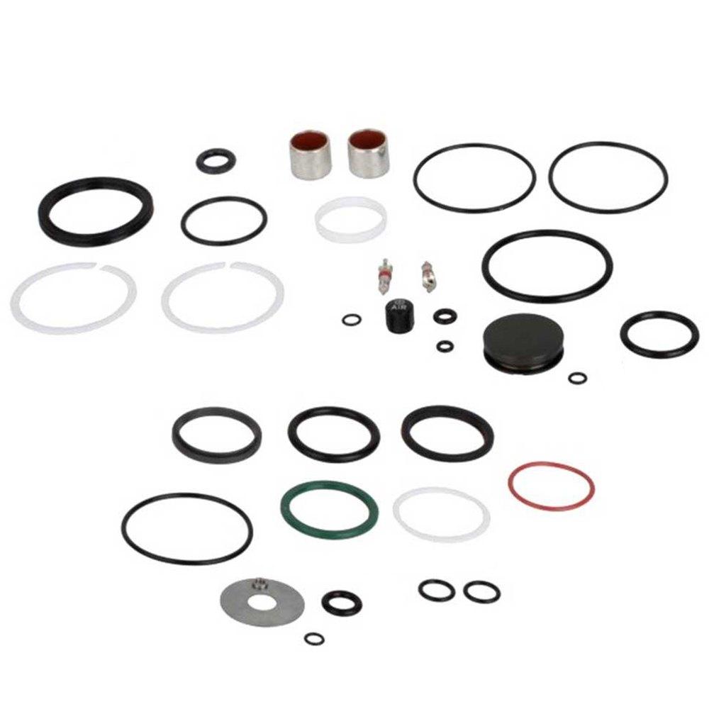 Rockshox Monarch Rt3/rt/r Service Kit One Size Black / White