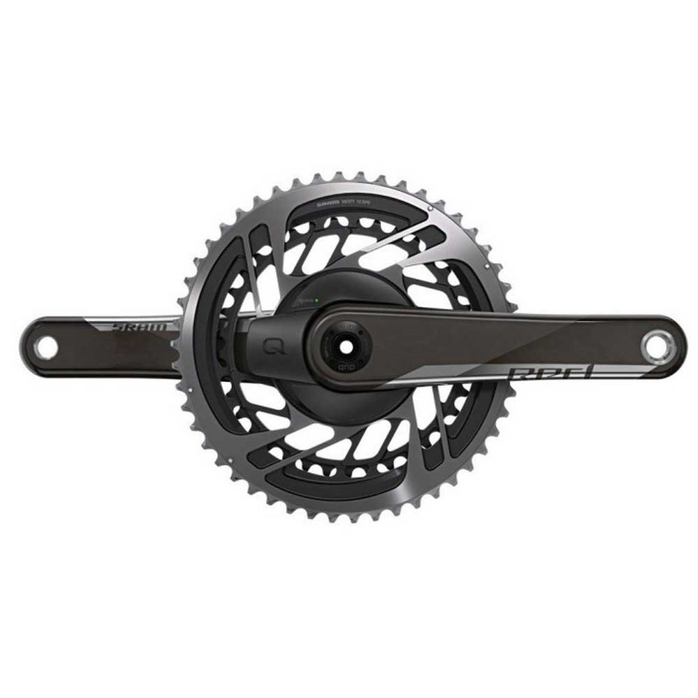 Bielas Red D1 Road Power Meter Dub