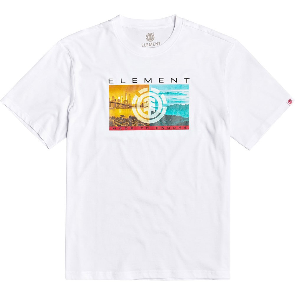 Element Sentinel XS Optic White