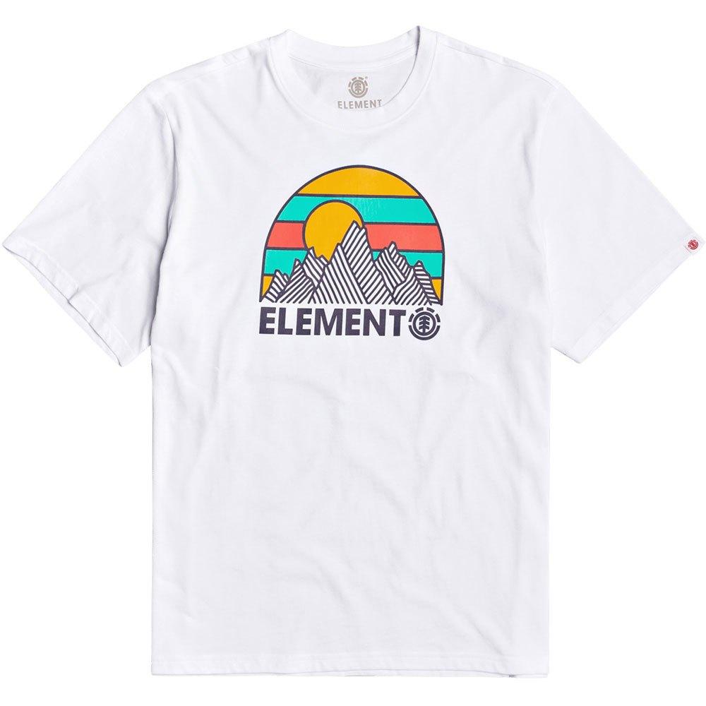 Element Kozy L Optic White