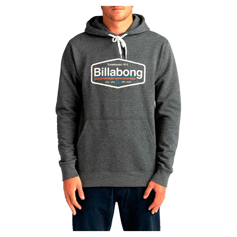 Billabong Montana Po XS Black