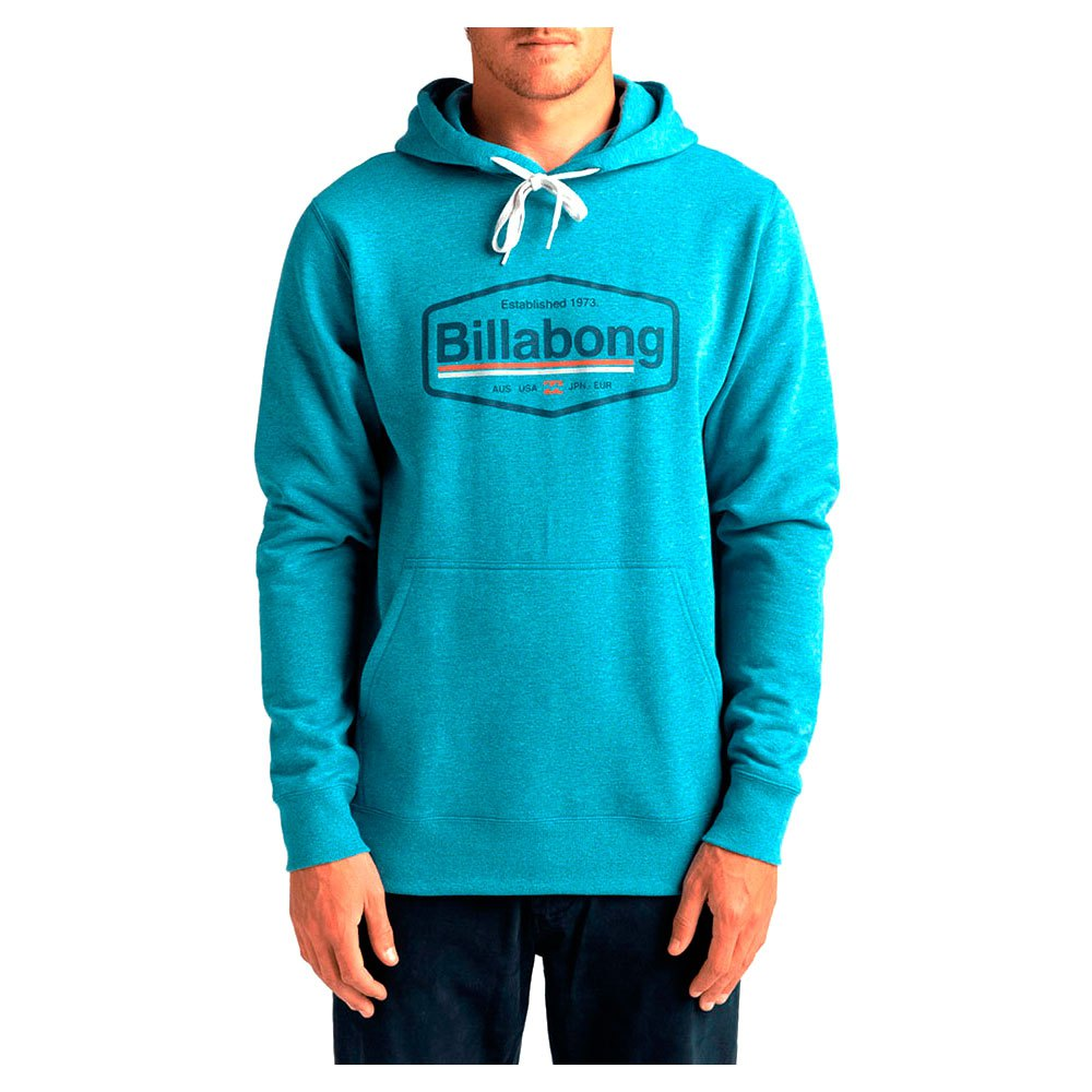 Billabong Montana Po M Bay Blue