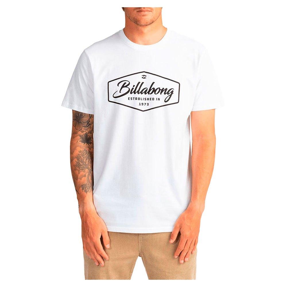 Billabong Trademark XL White