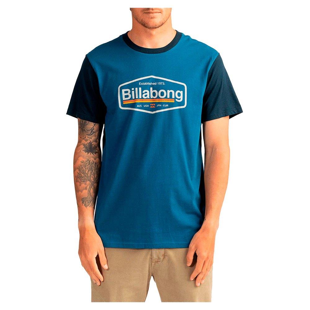 Billabong Montana XXL Denim Blue