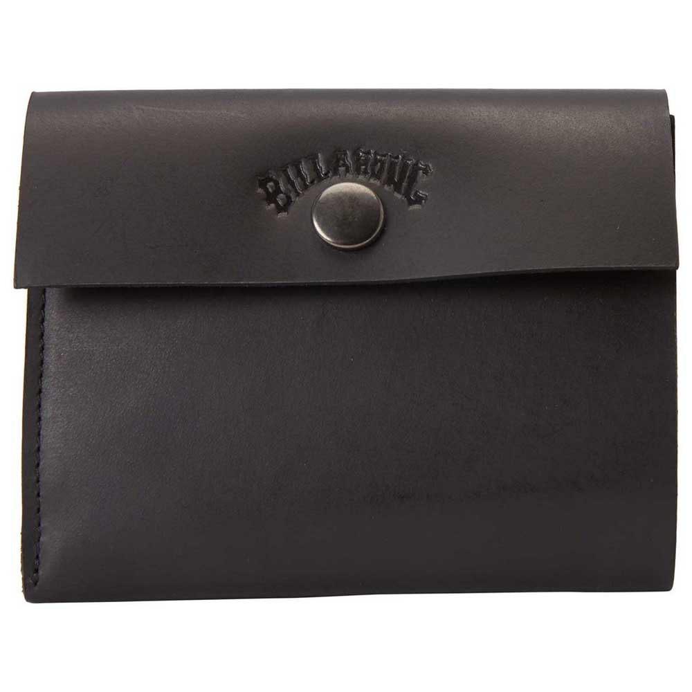 Billabong Tribong Leather Wall One Size Black