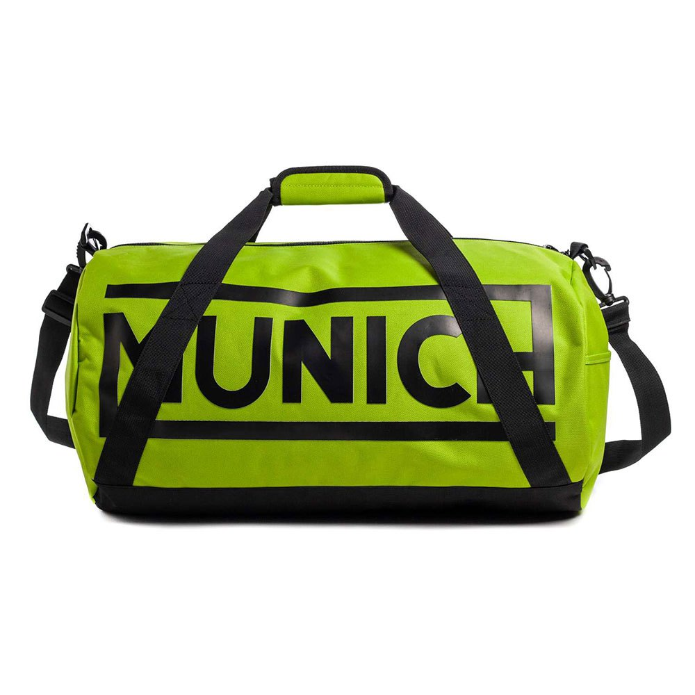 Munich Gym Sports One Size Lime