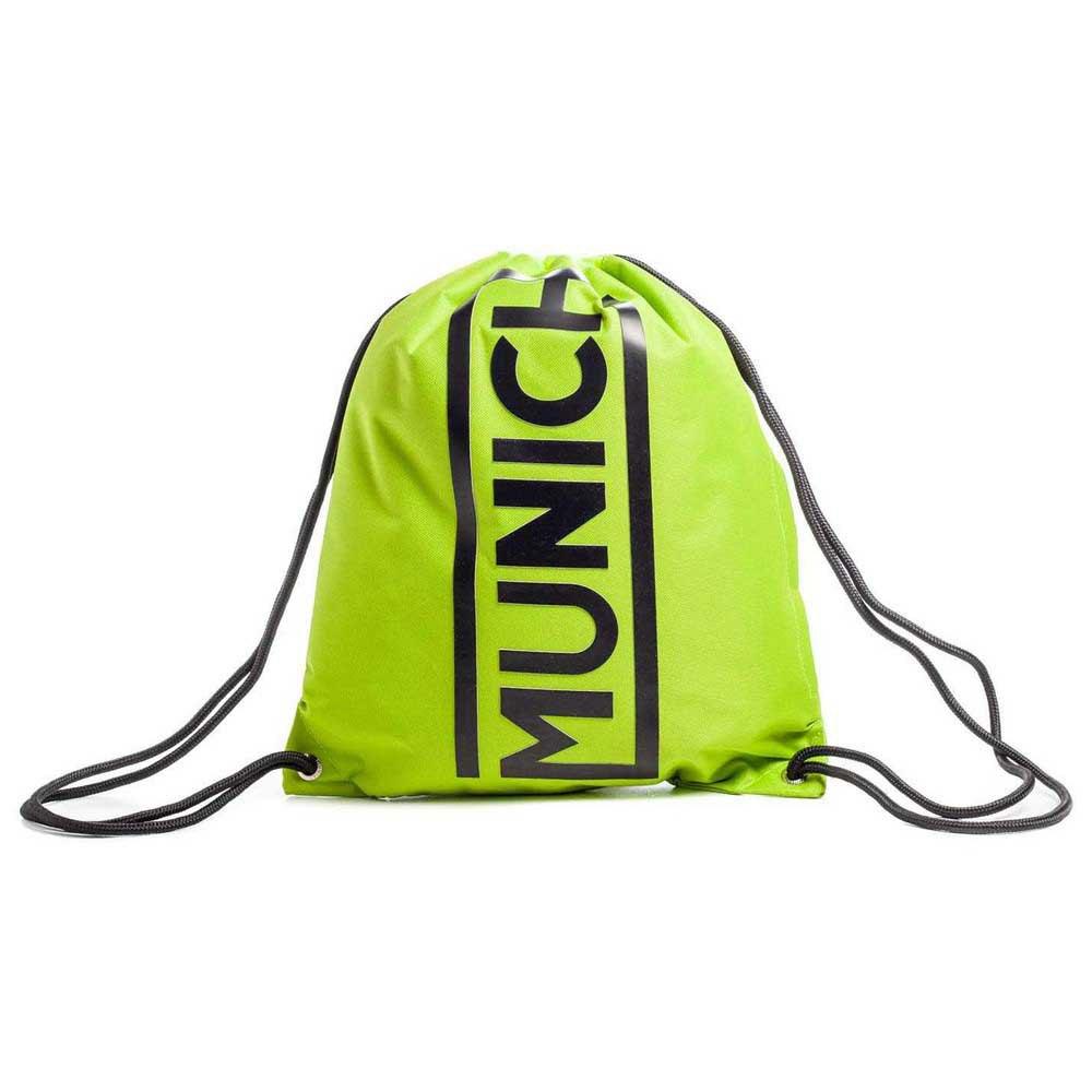Munich Logo One Size Lime