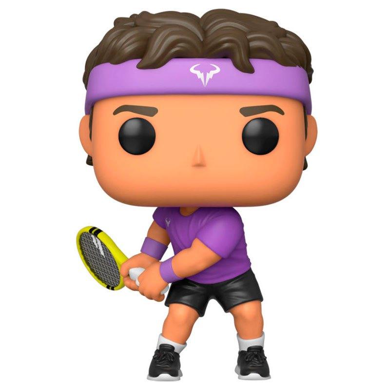 Funko Chiffre Tennis Legends Rafael Nadal One Size Multicolor