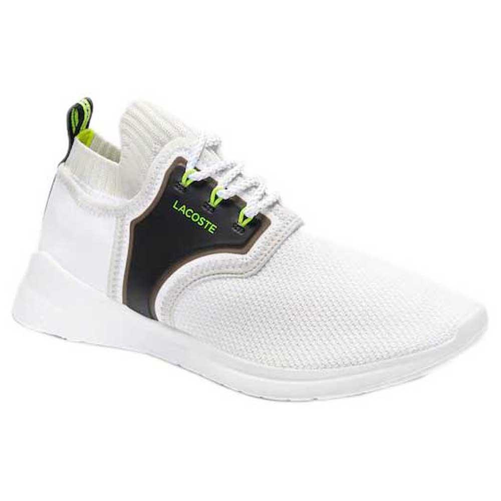 Lacoste Sport Lt Sense EU 40 White / Black