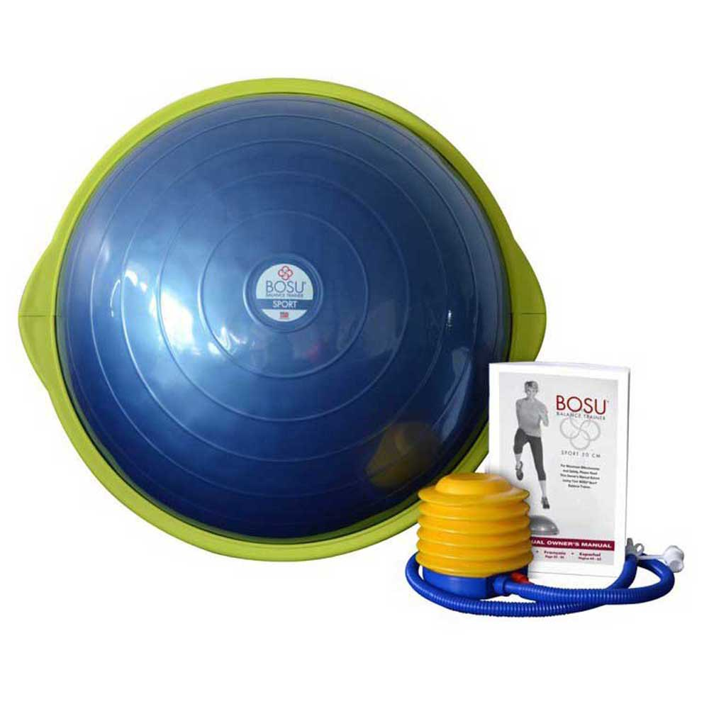 Bosu Sport Balance Trainer 50 Cm 50 cm Blue