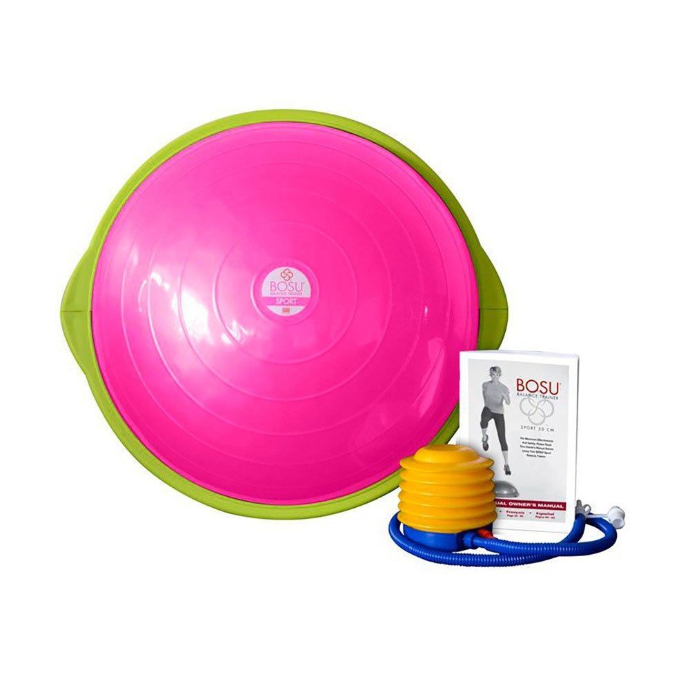 Bosu Sport Balance Trainer 50 Cm 50 cm Pink