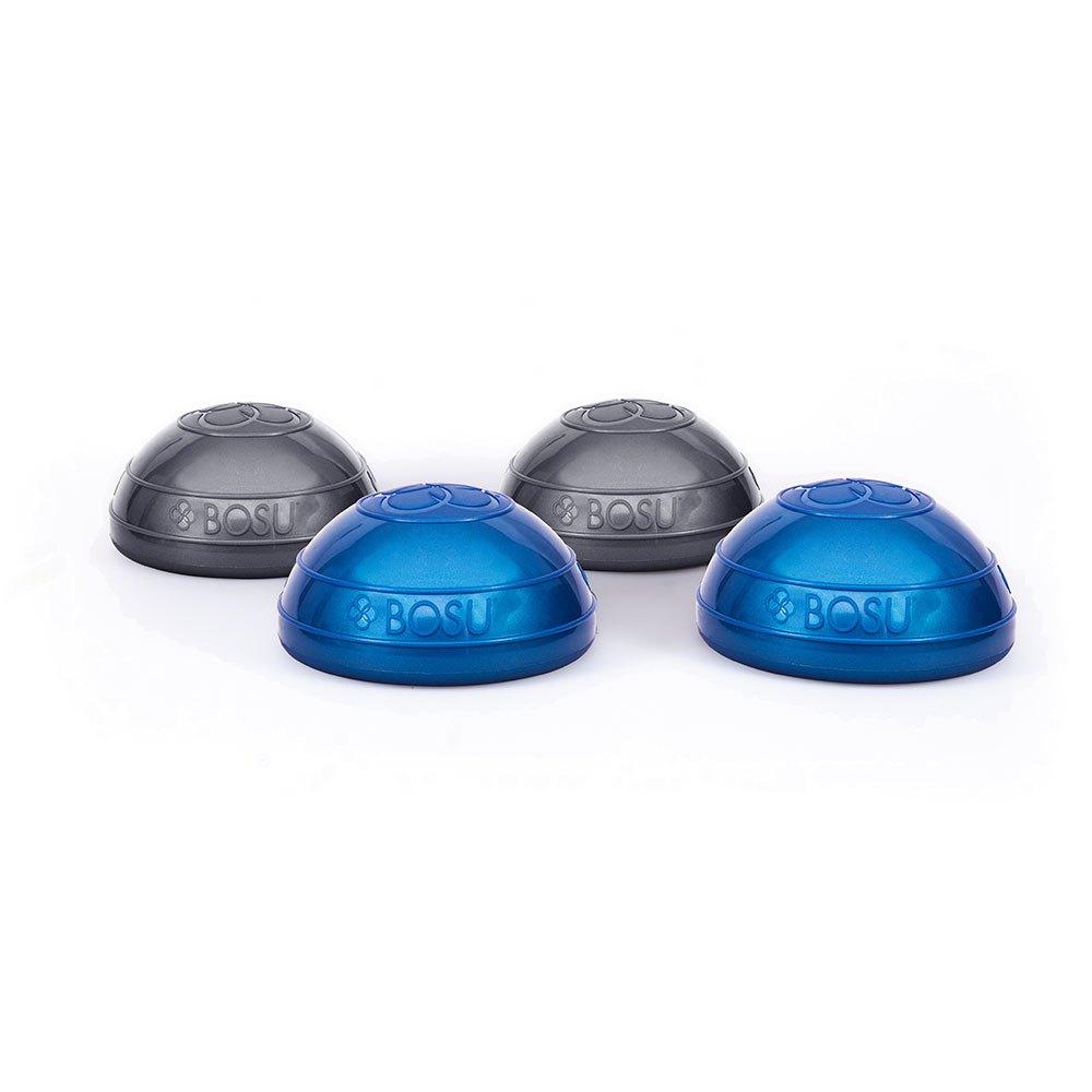 Bosu Pods 4 Units One Size Blue / Black