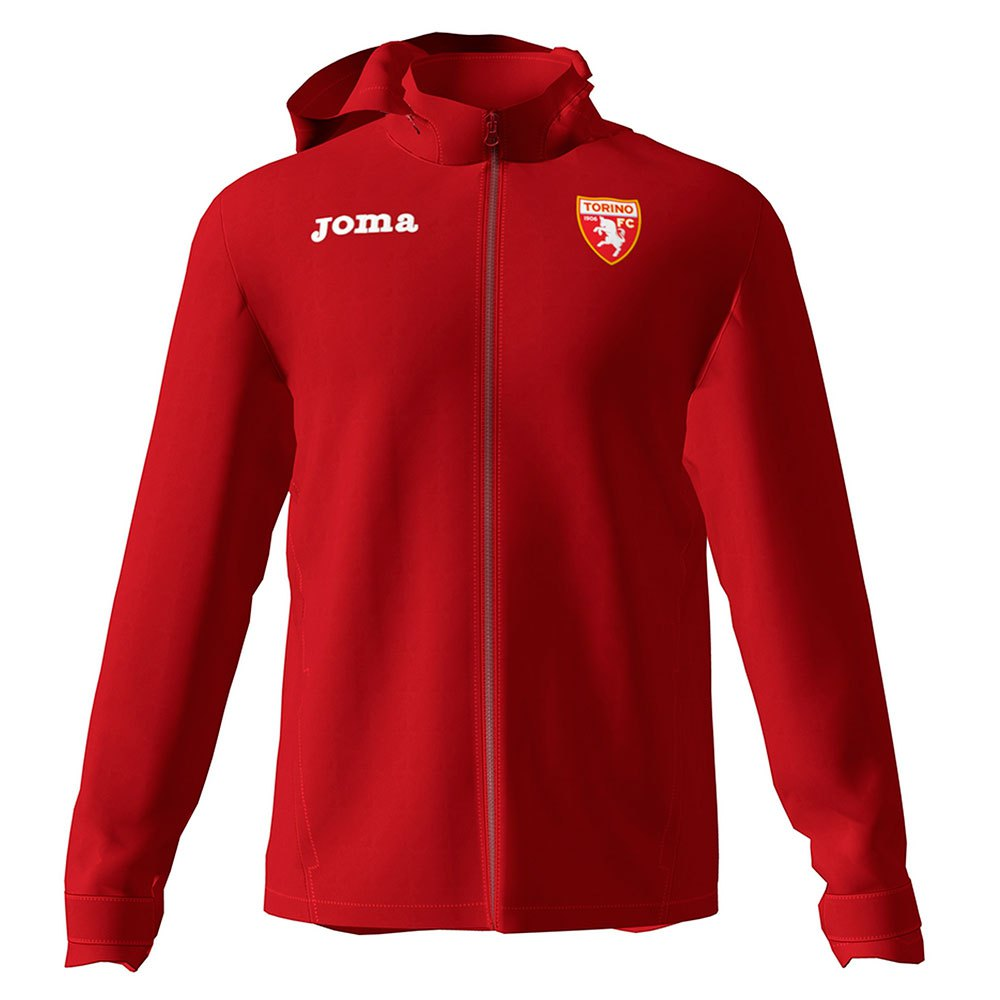 Joma Torino Training Anorak 20/21 XL Burgundy