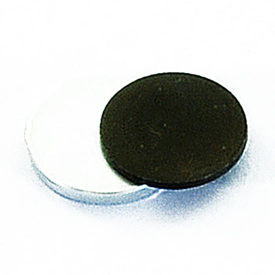 Polini Magnet For Hi-speed D15 Sp2 One Size Black / Silver