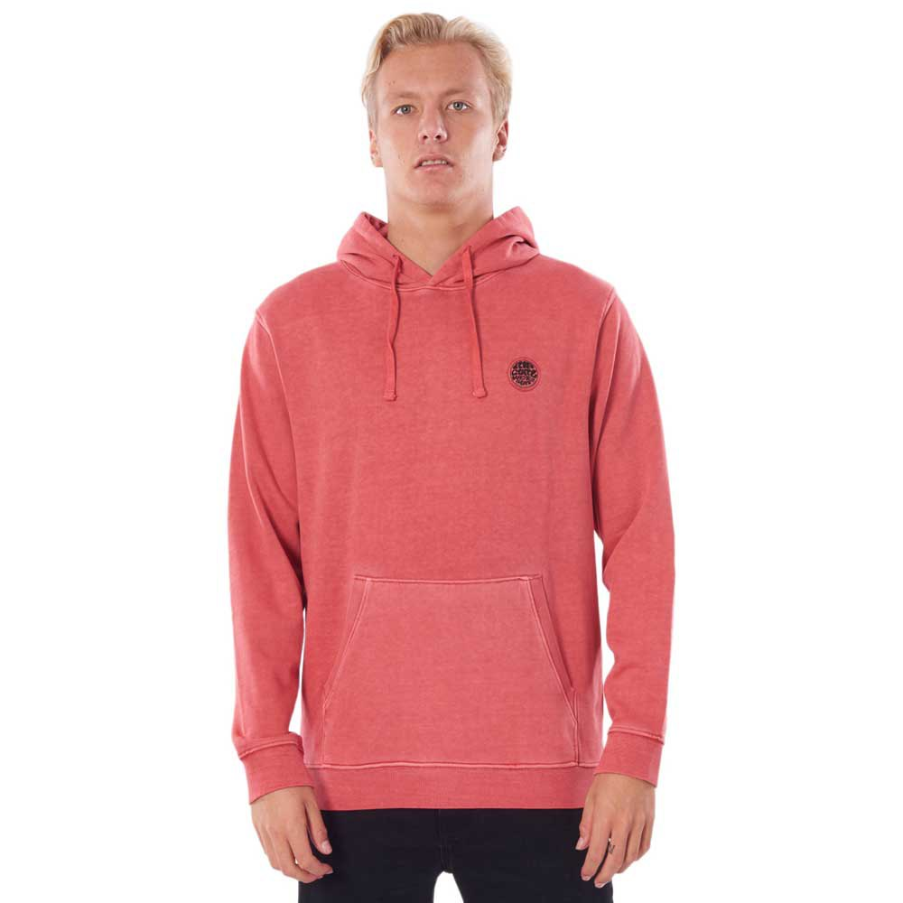 Rip Curl Original Surfers L Washed Red