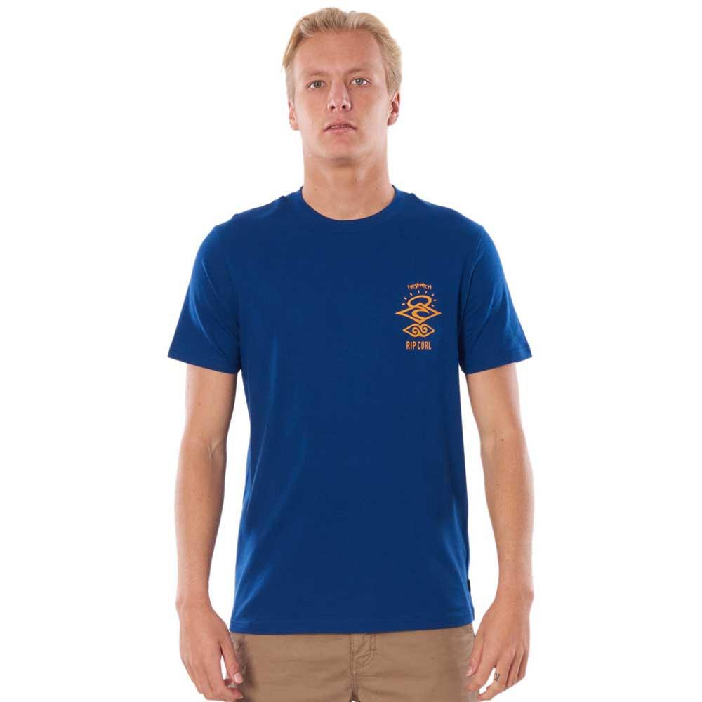 Rip Curl Search Logo XL Royal Blue