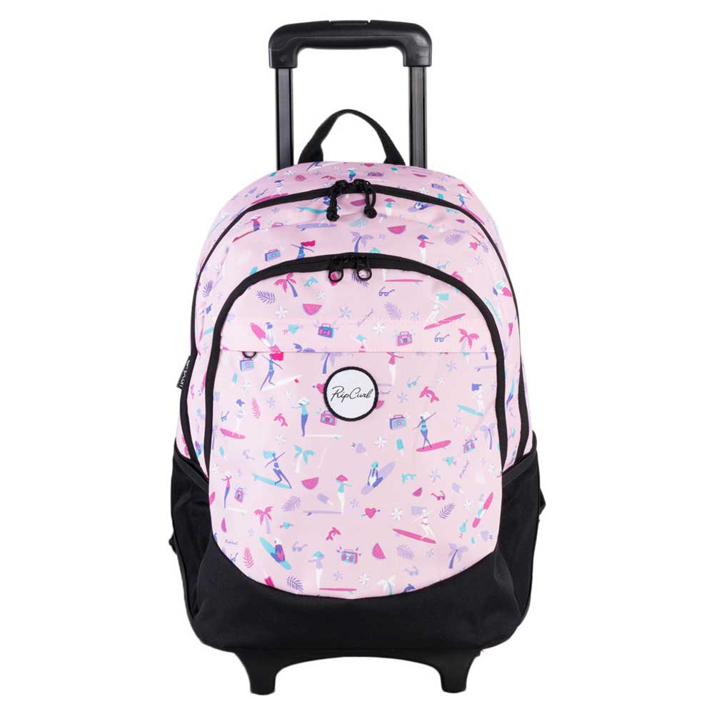 Rip Curl Wh Proschool 2020 31l One Size Pink