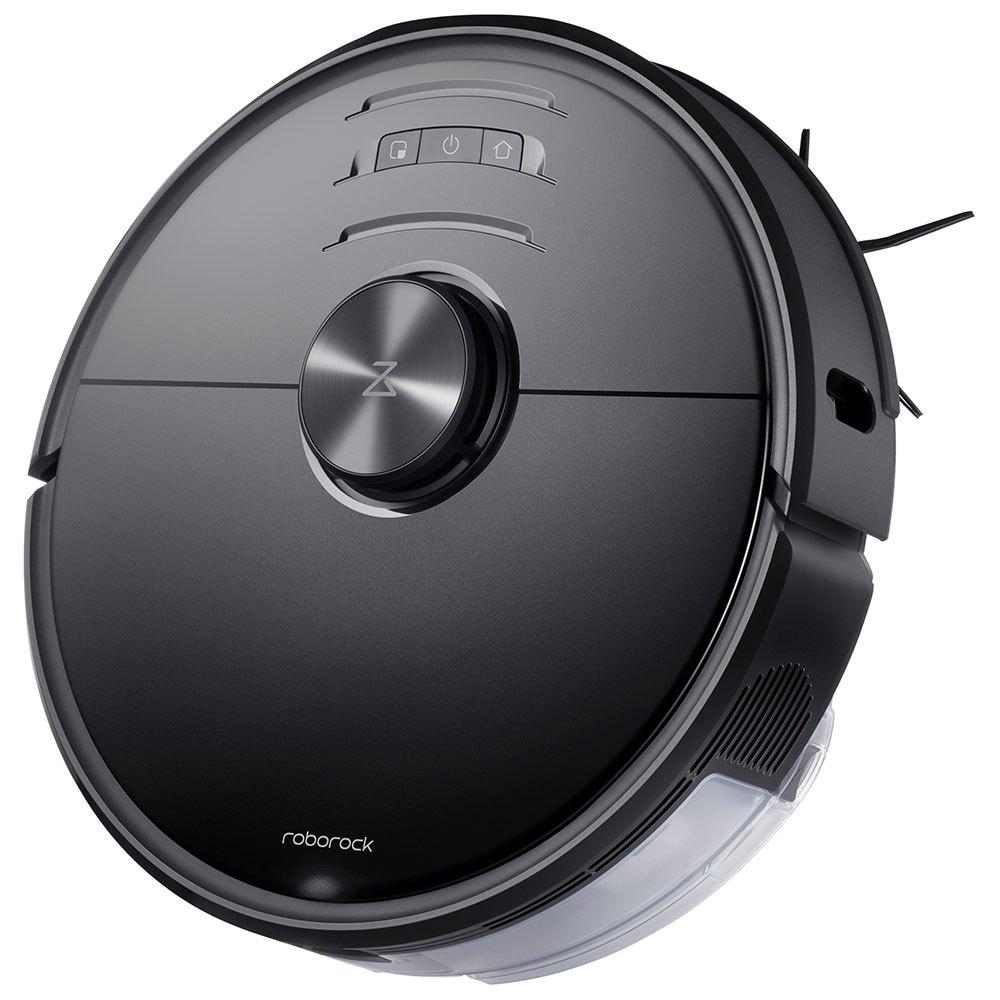 Robot aspirador Roborock S6 Max V One Size Black