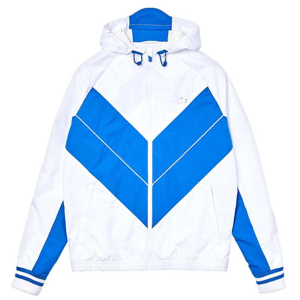 Lacoste Sport 48 White / Marina