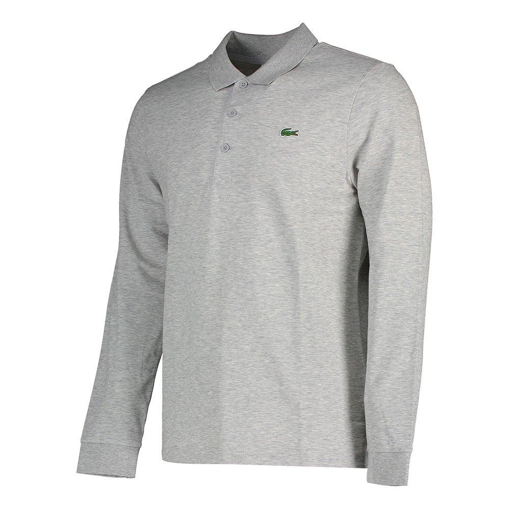 Lacoste Sport Cotton Ottoman XL Grey Chine / Grey Chine