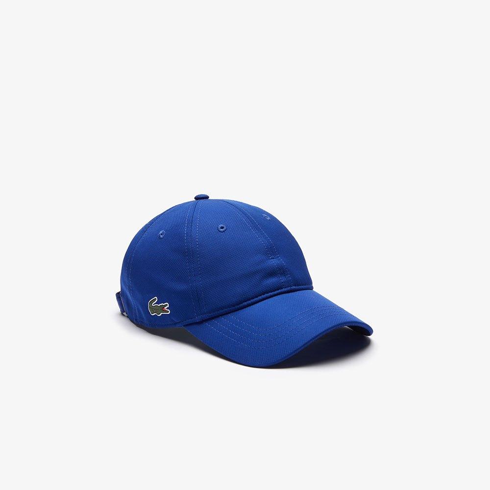 Lacoste Casquette Sport Lightweight One Size Blue