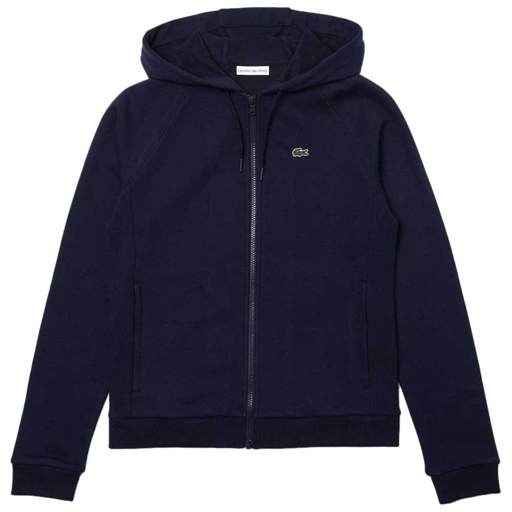 Lacoste Sport Tennis 10 Navy Blue