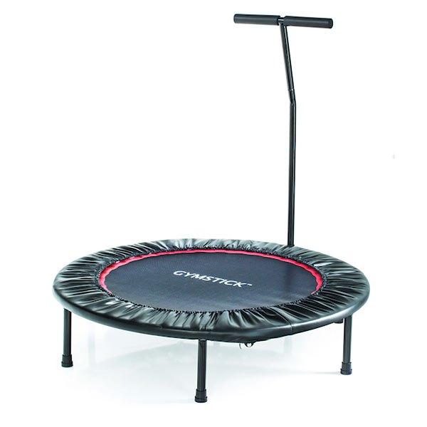 Gymstick Fitness Trampoline 102 cm Black / Red