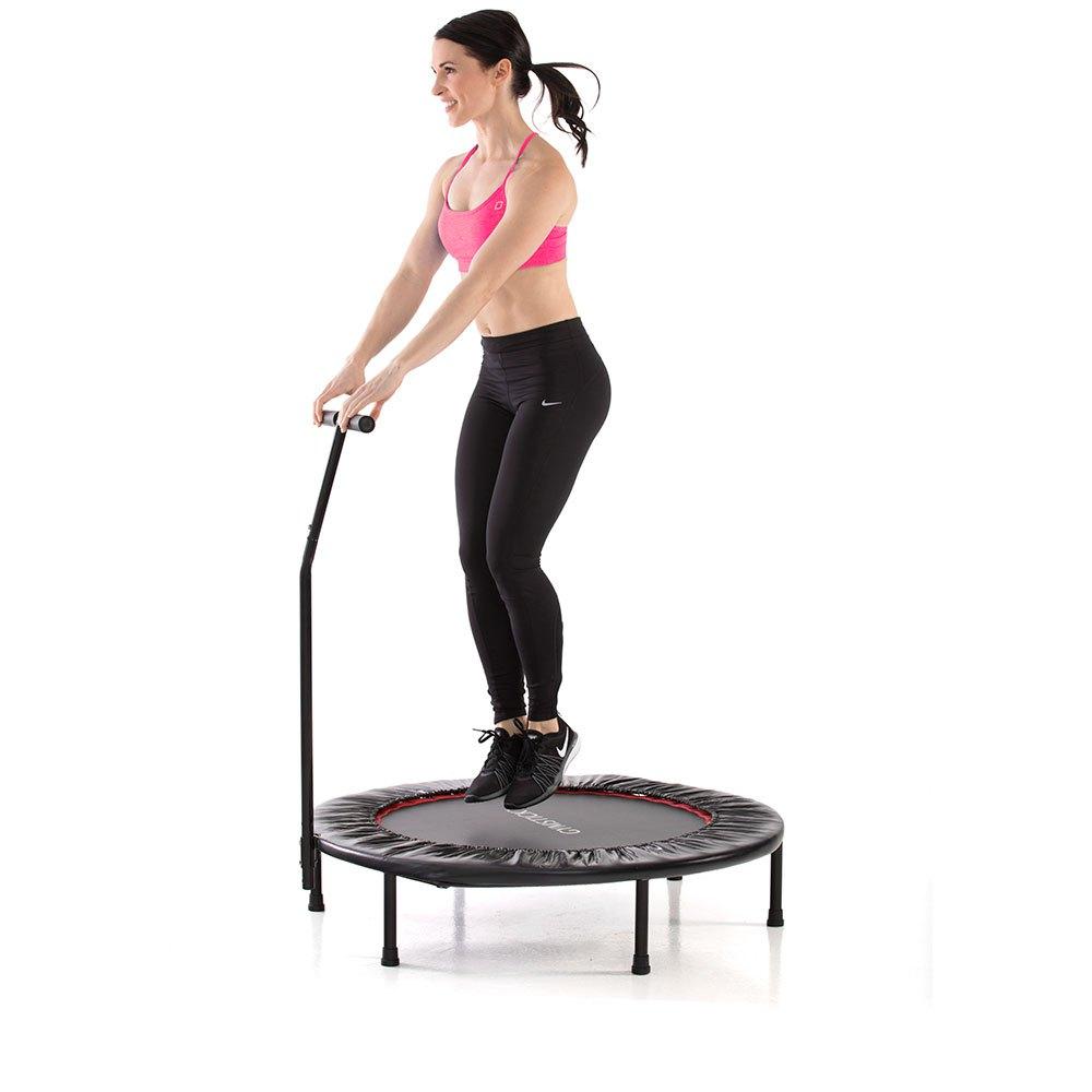 Balance Fitness Trampoline