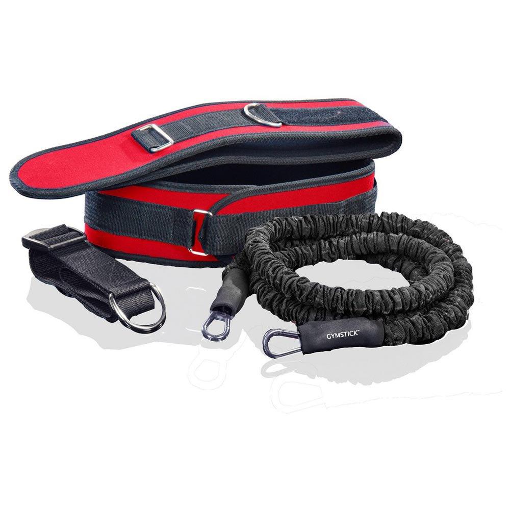 Gymstick Speed Accelerator 270 cm Black / Red