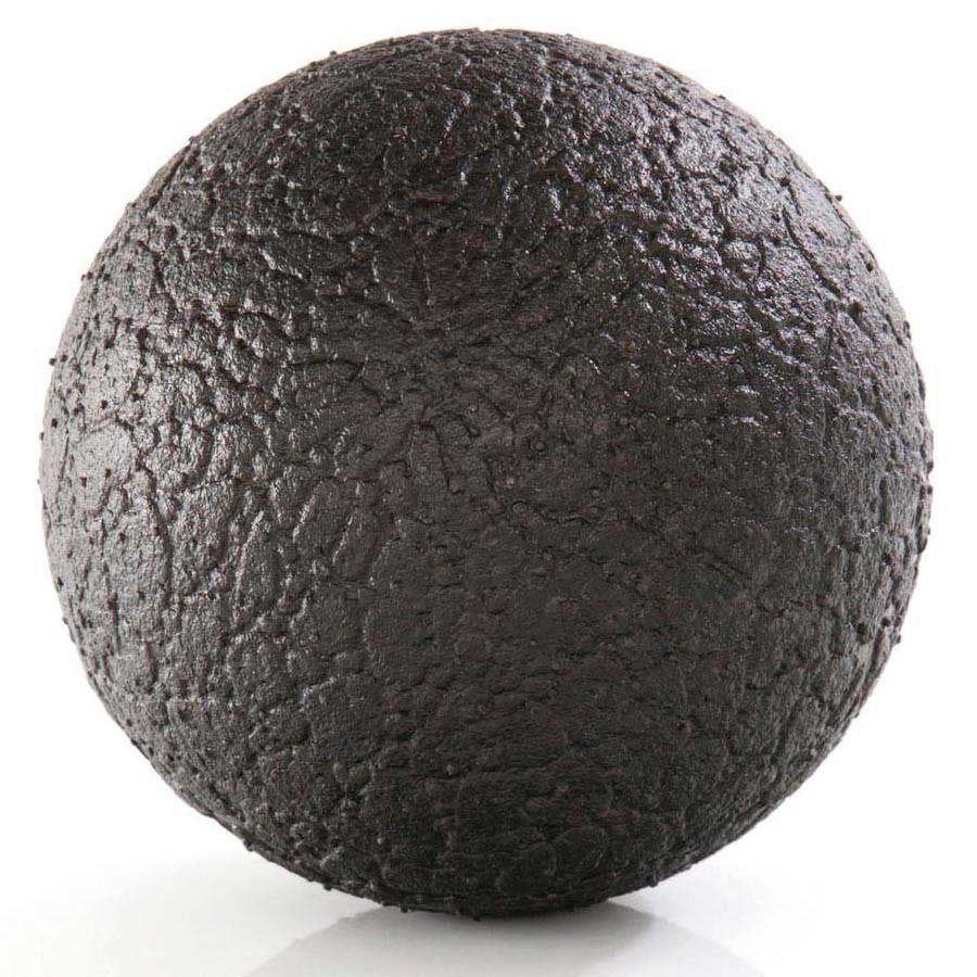 Gymstick Recovery Ball 10 cm Black