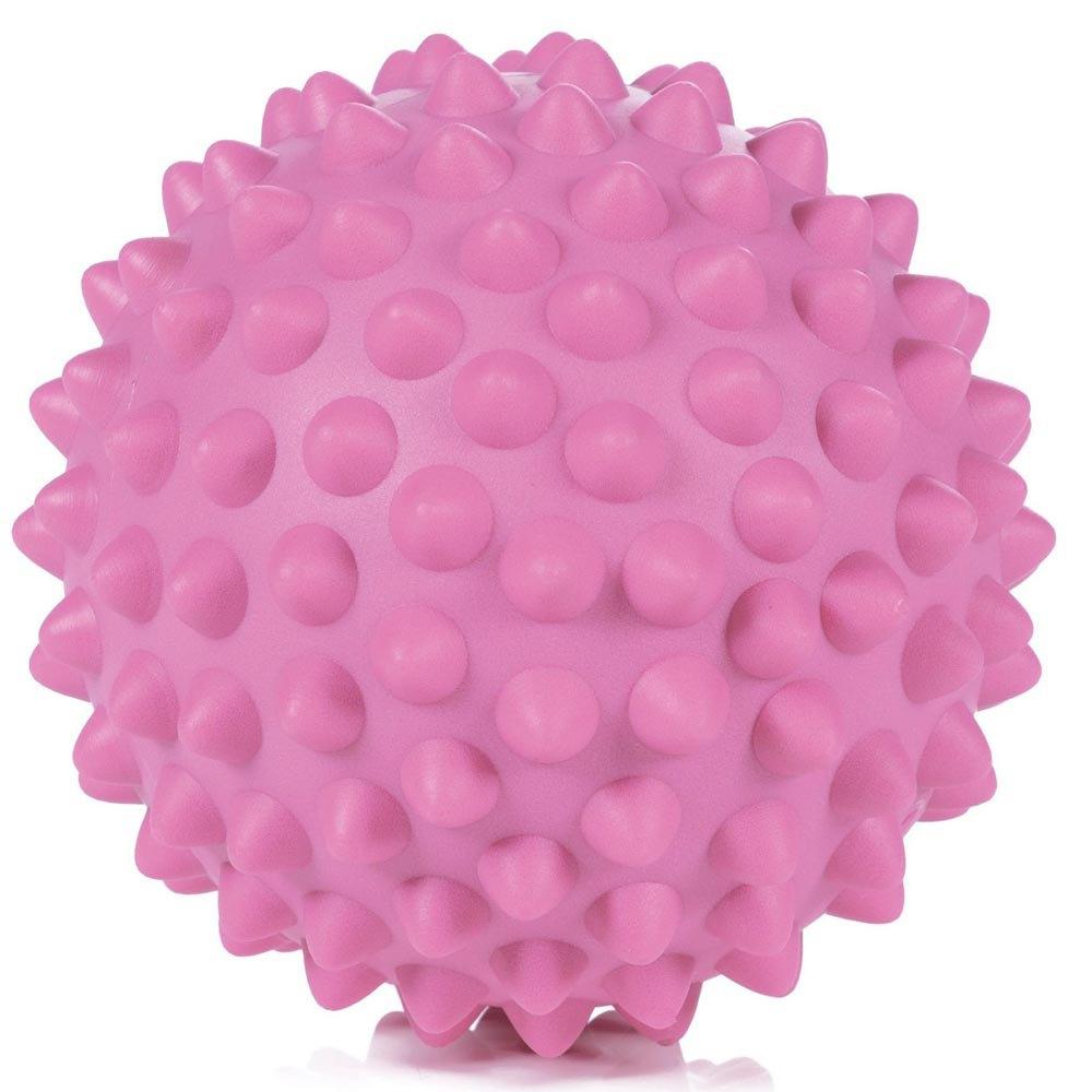 Gymstick Emotion Massage Ball 9.5 cm Pink