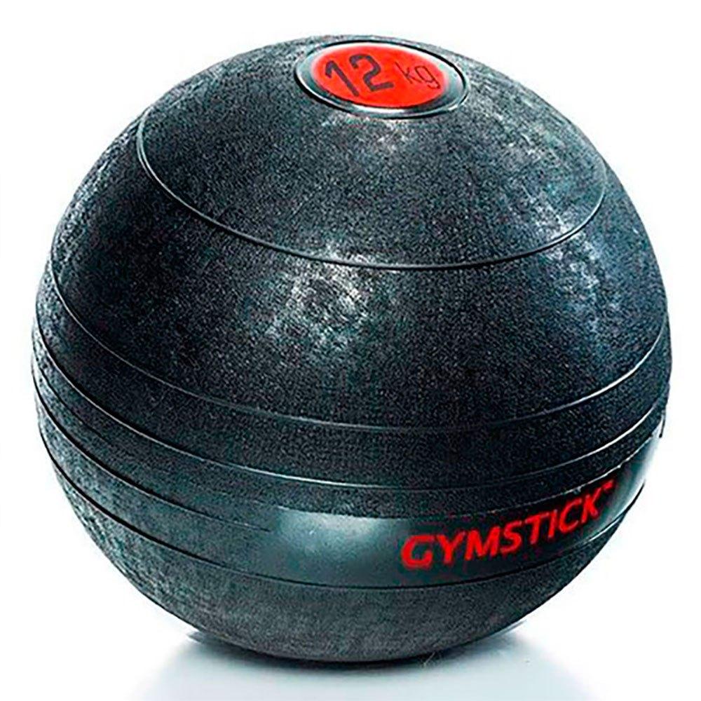 Gymstick Slam 12kg 12 kg Black