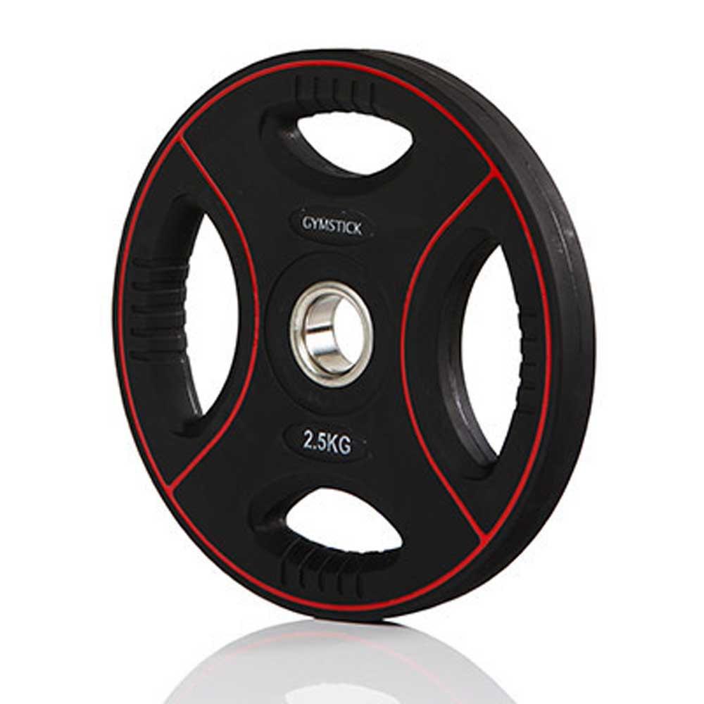 Gymstick Pro Pump Disc 2.5 Kg Unit 2.5 Kg Black