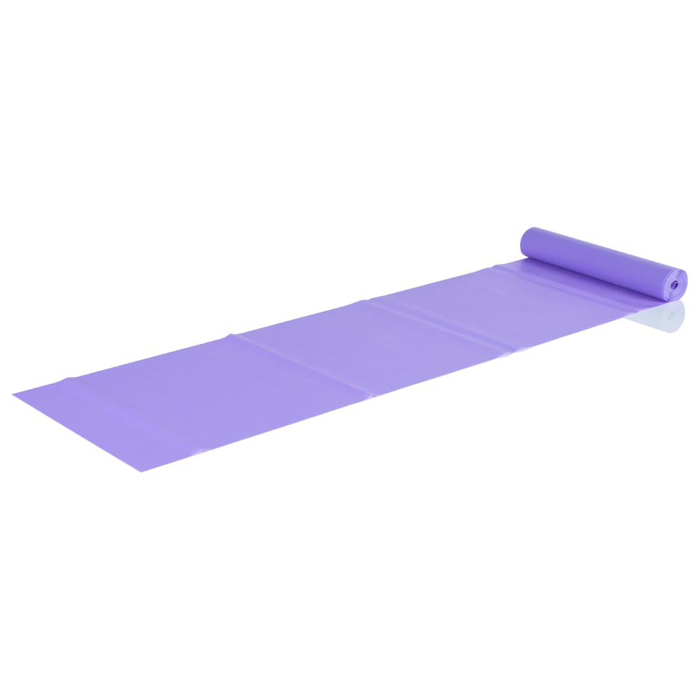 Gymstick Pro Exercise Band 45.7 M Medium Lavender