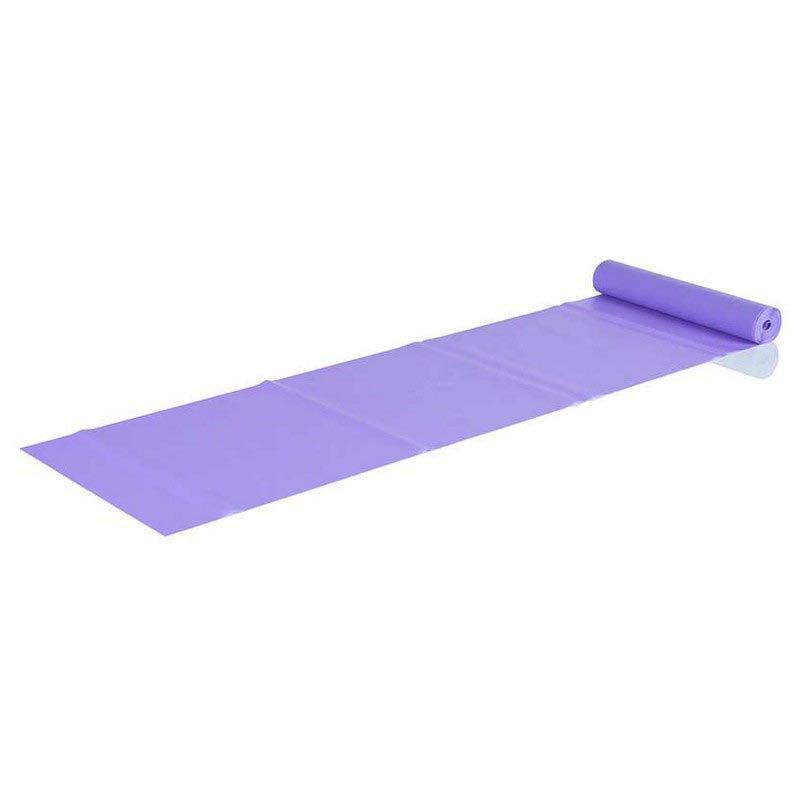 Gymstick Pro Exercise Band 2.5 M Medium Lavender