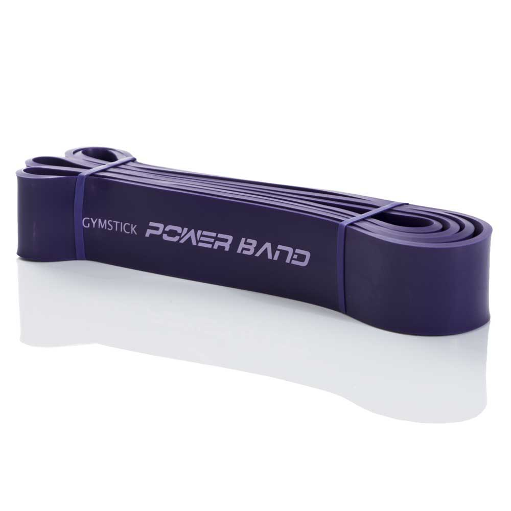 Gymstick Power Band Long Loop 104 Cm Strong Purple