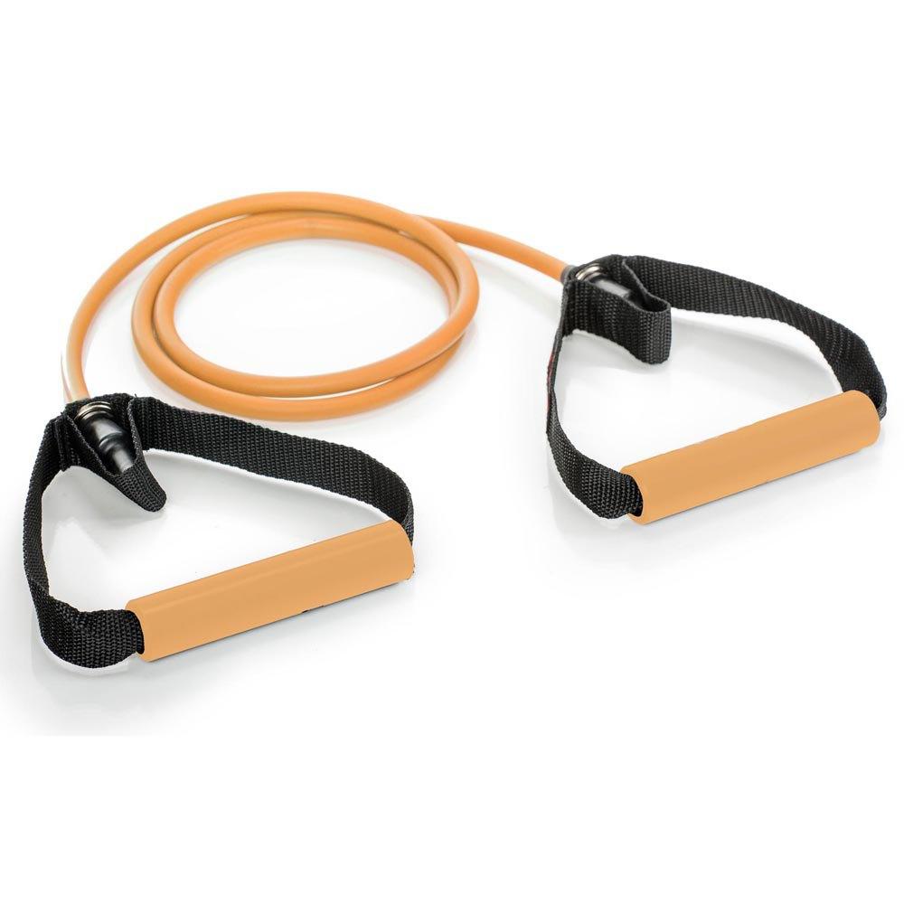 Gymstick Pro Exercise Tube Light Apricot