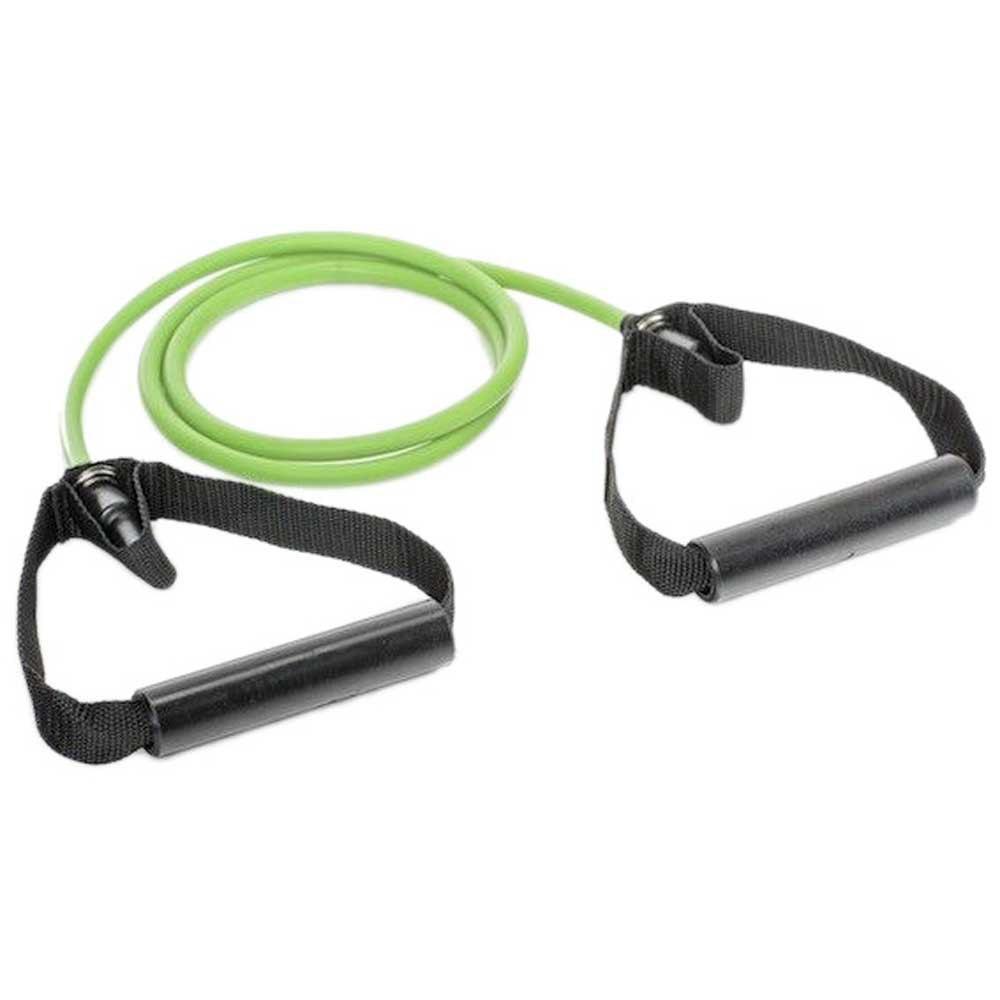 Gymstick Pro Exercise Tube Medium Spring Green